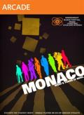 Monaco: What's Yours is Mine Xbox 360 Front Cover