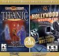 Hidden Mysteries: Titanic / Hollywood Mysteries Windows Front Cover
