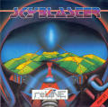 Skyblaster Atari ST Front Cover
