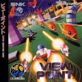 Viewpoint Neo Geo CD Front Cover