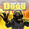 Way of the Dogg iPad Front Cover