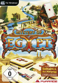 Mystery of Egypt Windows Front Cover