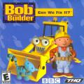 Bob the Builder: Can We Fix It? Windows Front Cover
