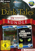 Dark Tales Bundle Windows Front Cover