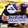 Suzuki Alstare Extreme Racing Windows Front Cover