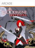 BloodRayne: Betrayal Xbox 360 Front Cover