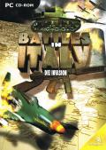 Decisive Battles of World War II: Battles in Italy Windows Front Cover