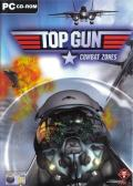 Top Gun: Combat Zones Windows Front Cover