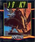 Darkman Amiga Front Cover
