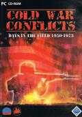 Cold War Conflicts Windows Front Cover