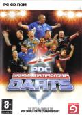 PDC World Championship Darts Windows Front Cover