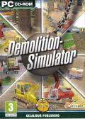 Demolition-Simulator Windows Front Cover