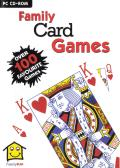 Family Card Games Windows Front Cover
