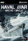 Naval War: Arctic Circle Windows Front Cover