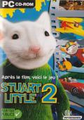 Stuart Little 2 Windows Front Cover