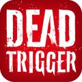 Dead Trigger Android Front Cover