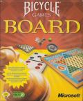 Bicycle Board Games Windows Front Cover