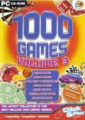 1000 Games: Volume 3 Windows Front Cover