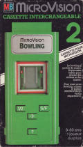 Bowling Microvision Front Cover