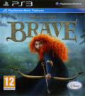 Disney•Pixar Brave PlayStation 3 Front Cover