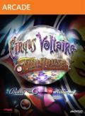 Pinball Arcade Table Pack 2: Cirqus Voltaire and FunHouse Xbox 360 Front Cover