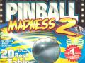 Pinball Madness 2 Windows Front Cover