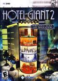 Hotel Giant 2 Windows Front Cover