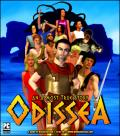 Odissea: An Almost True Story Windows Front Cover