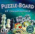 Puzzle & Board XP Championship Windows Front Cover Selectsoft.com