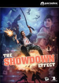 The Showdown Effect Macintosh Front Cover