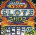 Virtual Vegas Slots 3003 Windows Front Cover Amazon.com