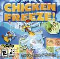 Chicken Freeze! Windows Front Cover Selectsoft.com
