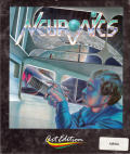 Neuronics Amiga Front Cover