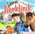 Lauras Tierklinik Windows Front Cover
