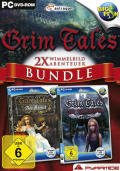 Grim Tales Bundle Windows Front Cover