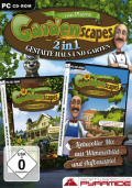 Gardenscapes Compilation Windows Front Cover