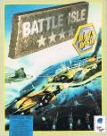 Battle Isle: Scenario Disk Volume One DOS Front Cover