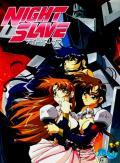 Night Slave PC-98 Front Cover