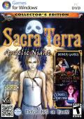 Sacra Terra: Angelic Night (Collector's Edition) Windows Front Cover