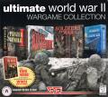 Ultimate Wargame Collection: World War II DOS Front Cover