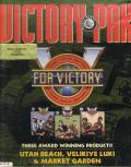 V for Victory: Victory Pak DOS Front Cover