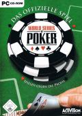 World Series of Poker Windows Front Cover