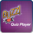 Buzz!: Quiz Player PlayStation 3 Front Cover