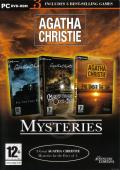 Agatha Christie: Mysteries Windows Front Cover