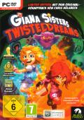 Giana Sisters: Twisted Dreams (Limited Edition) Windows Front Cover