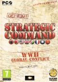 Strategic Command: WWII Global Conflict Windows Front Cover