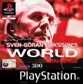 Sven-Göran Eriksson's World Challenge PlayStation Front Cover