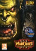 WarCraft III: Gold Edition Macintosh Front Cover