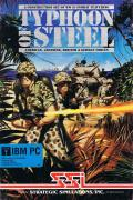 Typhoon of Steel DOS Front Cover