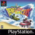 Renegade Racers PlayStation Front Cover